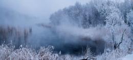 Синий туман похож на обман... / http://www.youtube.com/watch?v=xhJTMeytTWw
