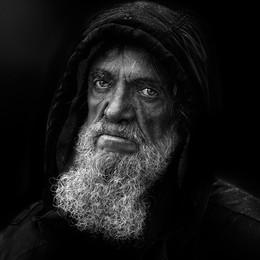 монах /