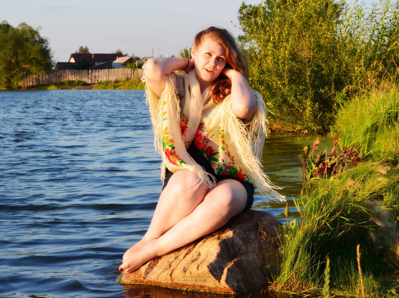 Фото русских блядей на природе, Трах на природе и частные обнаженные фото - секс 6 фотография