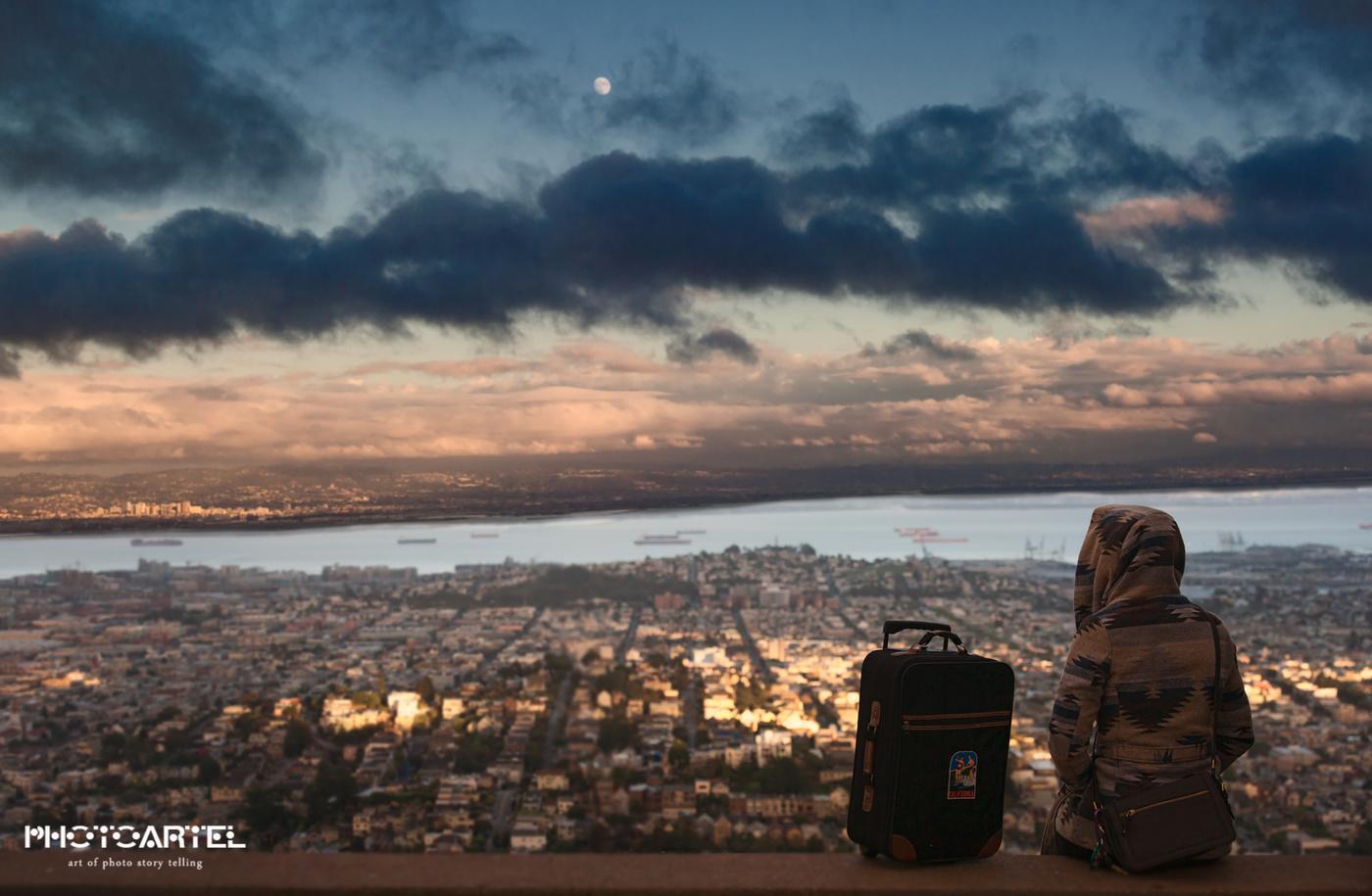 Прощай любимый город 11 фотография