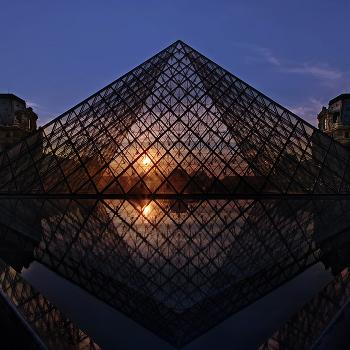 Chronique du Louvre