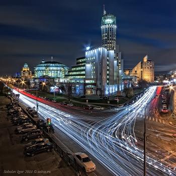 Московская дорожная